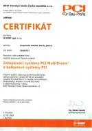 Zateplovací systémy PCI