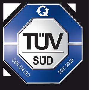 Systém řízení managementu jakosti dle ČSN EN ISO 9001:2009